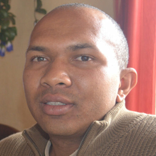 Thierry RAZANAKOTO