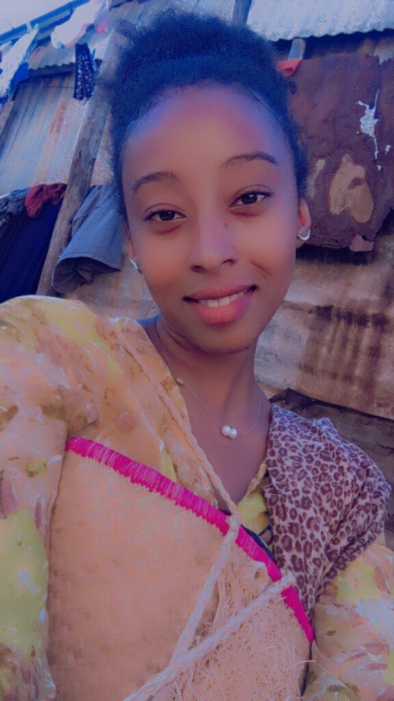 Fatoumah ALY