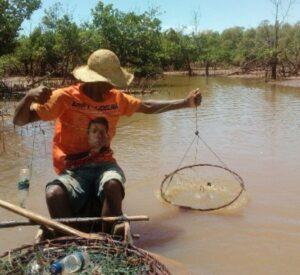la pêche à la balance - soalala
